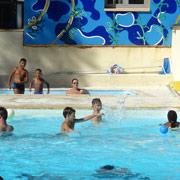 Camping Dordogne avec piscine