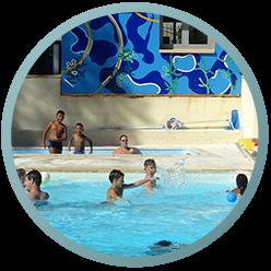 Camping dordogne avec piscine vacances camping avec for Camping au bord de la dordogne avec piscine