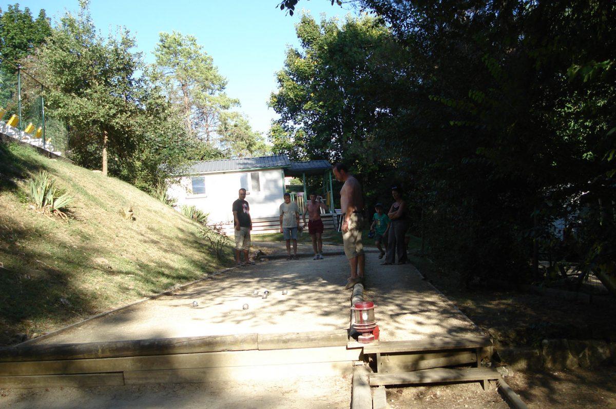Photo du camping avec piscine du p rigord de la dordogne for Camping en dordogne avec piscine